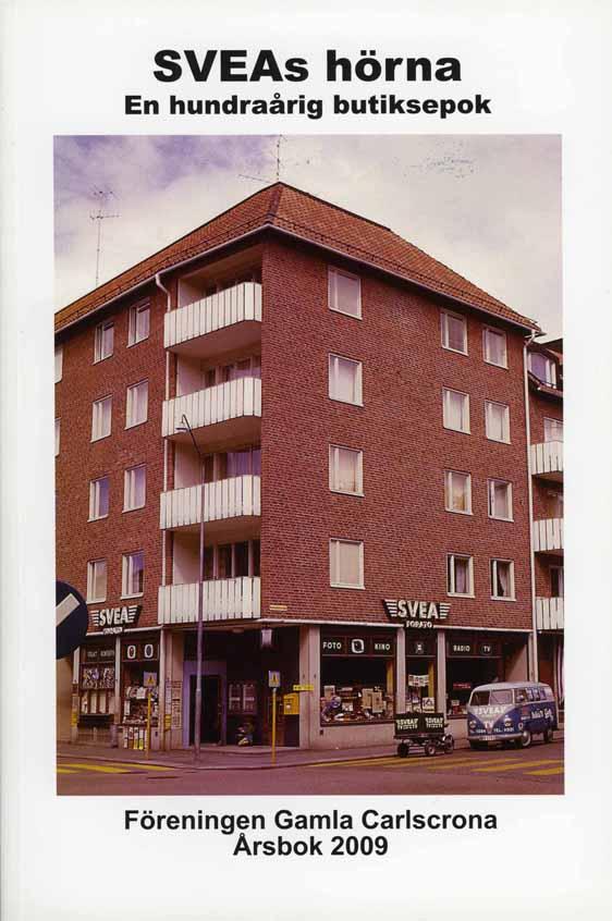 2009 - Sveas hörna