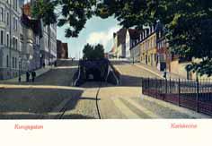 Norra Kungsgatan