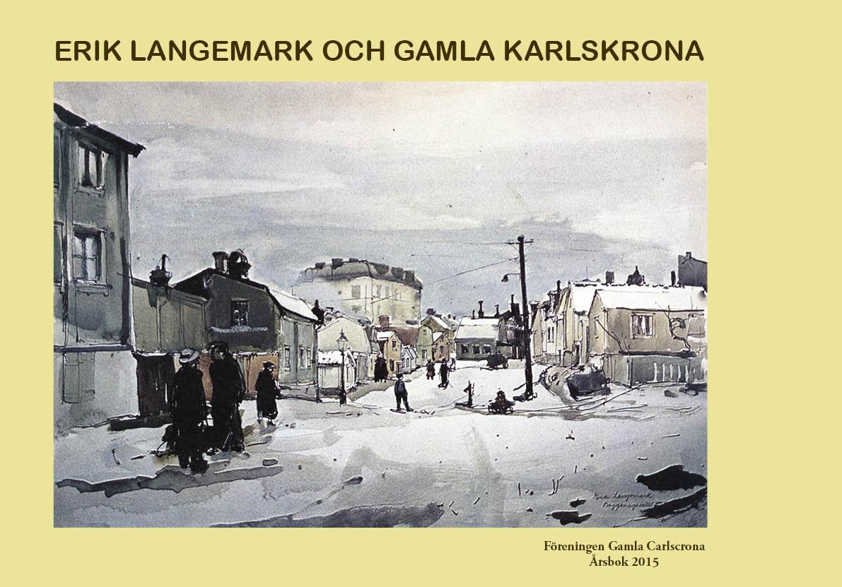 2015 - Årsbok - Jubileumsåret